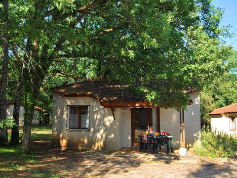 Village Vacances Les Ségalières - Camping Lot - Image N°11