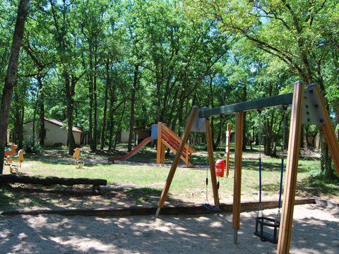 Village Vacances Les Ségalières - Camping Lot - Image N°4