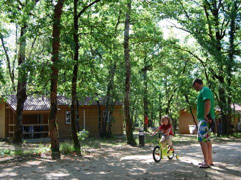 Village Vacances Les Ségalières - Camping Lot - Image N°14
