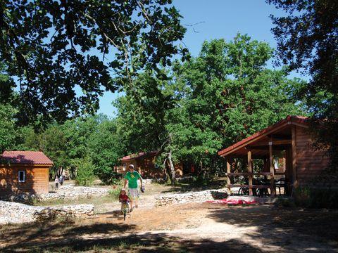 Village Vacances Les Ségalières - Camping Lot - Image N°15