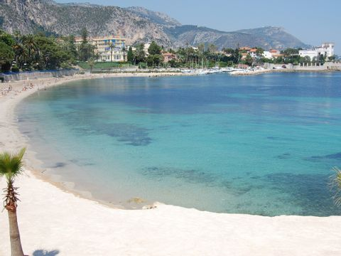 Camping  Au Vallon Rouge - Camping Alpes-Maritimes - Image N°18