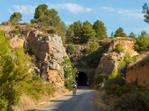 Camping Altomira  - Camping Castellón - Image N°9