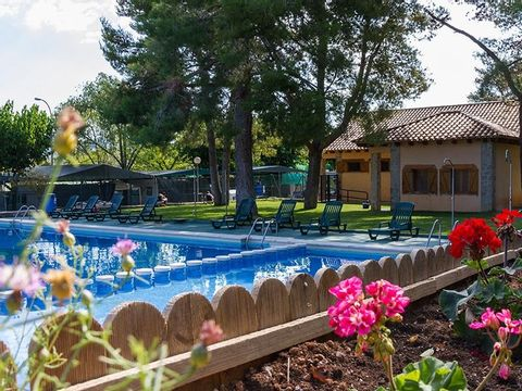 Camping Altomira  - Camping Castellón - Image N°20