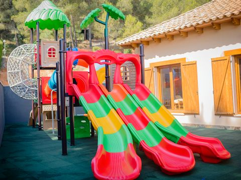 Camping Altomira  - Camping Castellón - Image N°8