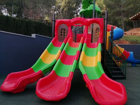 Camping Altomira  - Camping Castellón - Image N°11
