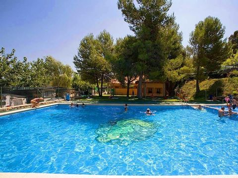 Camping Altomira  - Camping Castellón - Image N°14