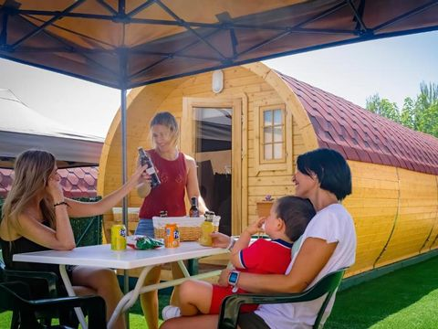 Camping Altomira  - Camping Castellón - Image N°26