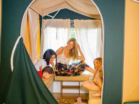 Camping Altomira  - Camping Castellón - Image N°25