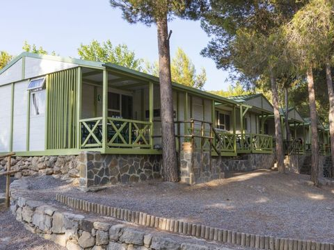 Camping Altomira  - Camping Castellón - Image N°12