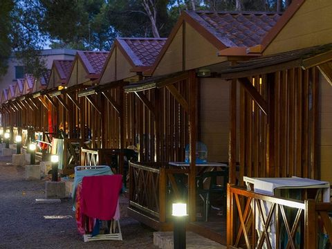 Camping Altomira  - Camping Castellón - Image N°16