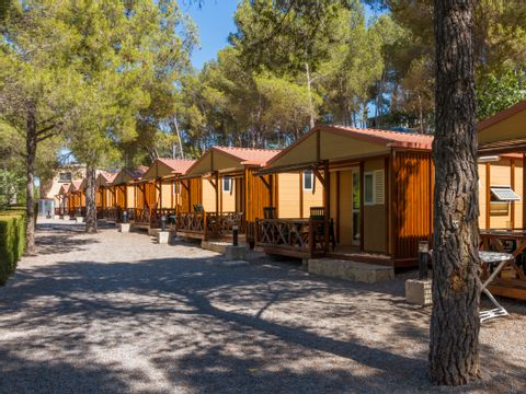 Camping Altomira  - Camping Castellón - Image N°7