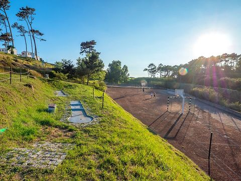 Camping Angeiras - Camping Nord du Portugal - Image N°10