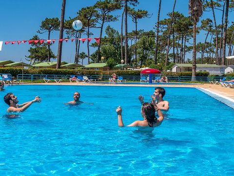 Camping Angeiras - Camping Nord du Portugal - Image N°6