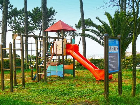 Camping Angeiras - Camping Nord du Portugal - Image N°9