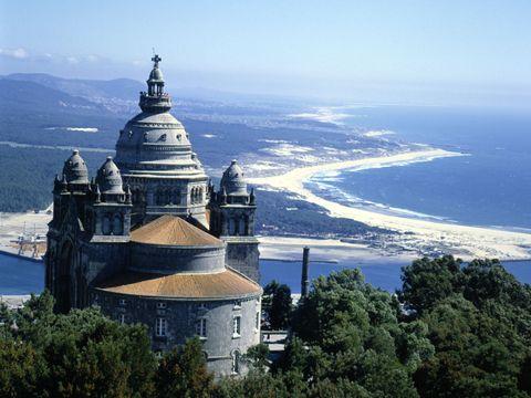 Camping Viana do Castelo  - Camping Nord du Portugal - Image N°12
