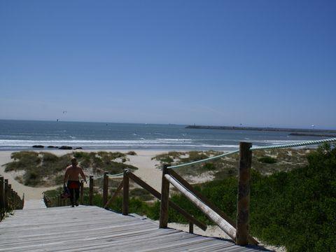 Camping Viana do Castelo  - Camping Nord du Portugal - Image N°11