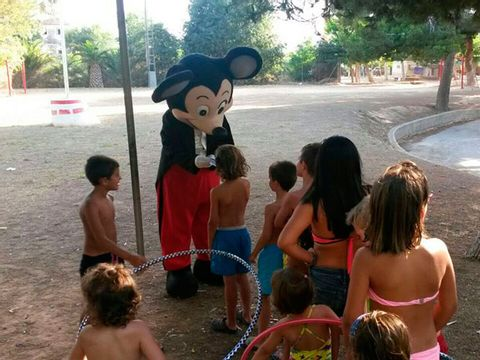 Camping L'Alqueria - Camping Valence - Image N°21