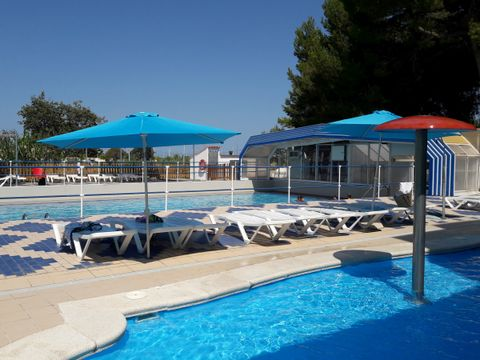 Camping L'Alqueria - Camping Valence - Image N°6