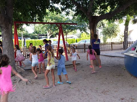 Camping L'Alqueria - Camping Valence - Image N°14
