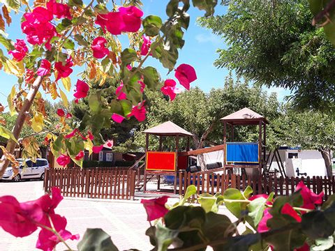 Camping L'Alqueria - Camping Valence - Image N°12