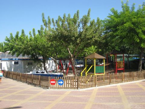Camping L'Alqueria - Camping Valence - Image N°11