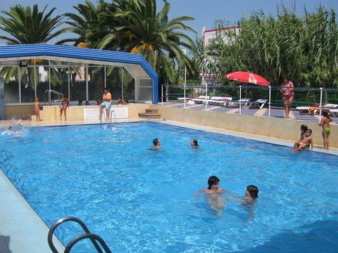 Camping L'Alqueria - Camping Valence - Image N°7