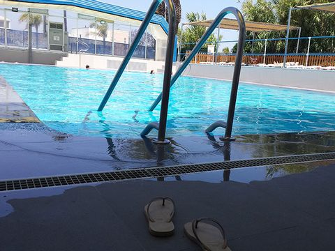 Camping L'Alqueria - Camping Valence - Image N°9