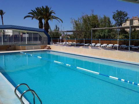 Camping L'Alqueria - Camping Valence - Image N°3