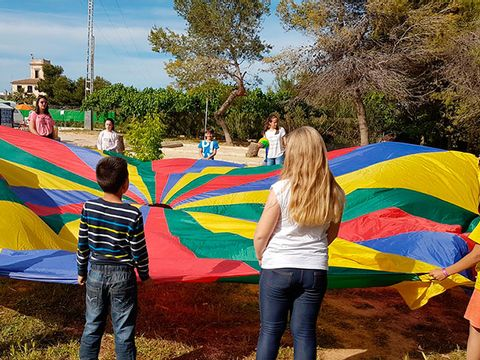 Camping L'Alqueria - Camping Valence - Image N°19