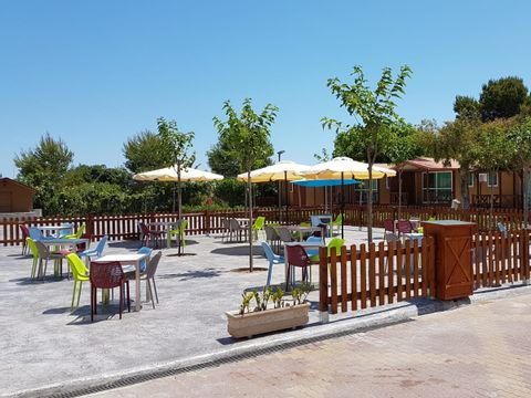 Camping L'Alqueria - Camping Valence - Image N°30