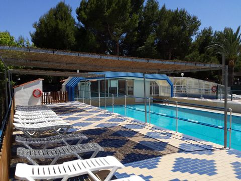 Camping L'Alqueria - Camping Valence - Image N°5