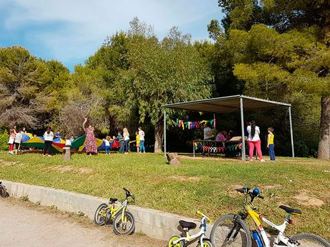 Camping L'Alqueria - Camping Valence - Image N°20