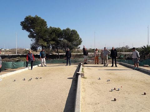 Camping L'Alqueria - Camping Valence - Image N°15