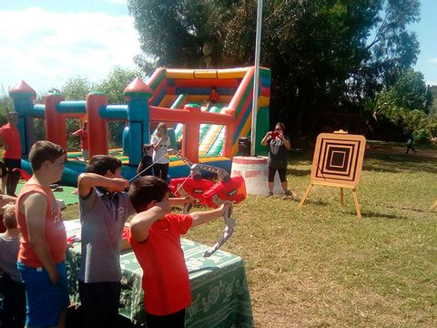 Camping L'Alqueria - Camping Valence - Image N°18