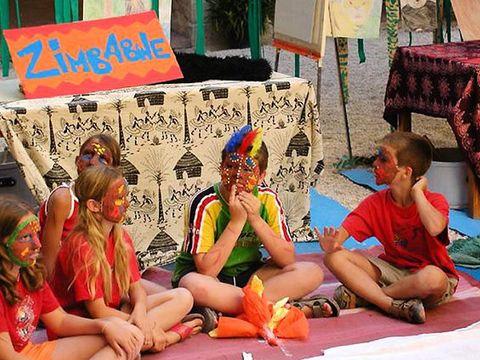 Résidence de Vacances Le Cloître des Dominicains - Camping Drome - Image N°5