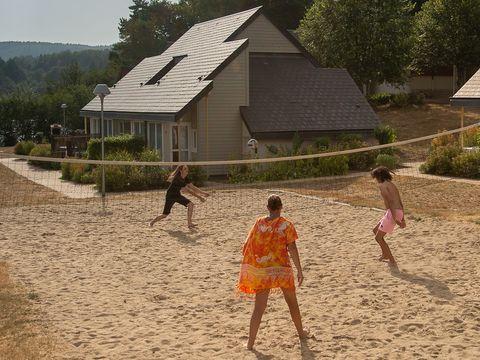 Village de Vacances Les Logis de Sèchemailles  - Camping Correze - Image N°7