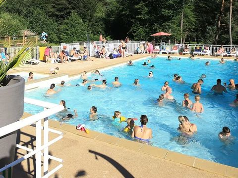 Camping Le Coiroux - Camping Correze - Image N°2