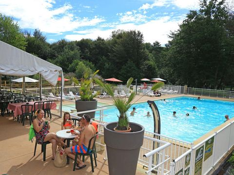 Camping Le Coiroux - Camping Correze - Image N°3