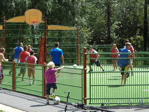 Camping Le Coiroux - Camping Correze - Image N°4