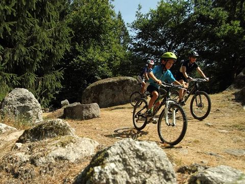 Camping Le Coiroux - Camping Correze - Image N°9