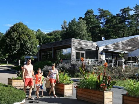 Camping Le Coiroux - Camping Correze - Image N°5