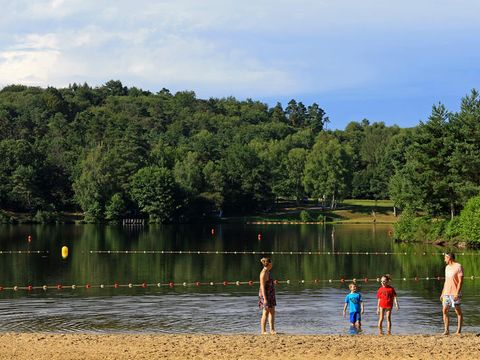 Camping Le Coiroux - Camping Correze - Image N°7