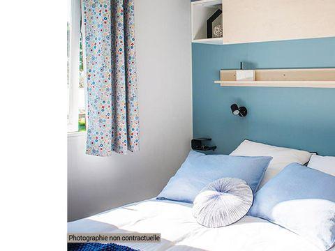 MOBILHOME 5 personnes - Confort (C5IT)