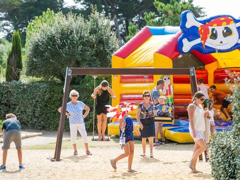 Camping Les Grosses Pierres - Camping Charente-Maritime - Image N°12