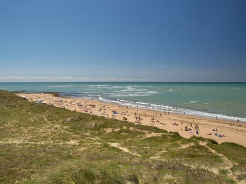Camping Les Grosses Pierres - Camping Charente-Maritime - Image N°20