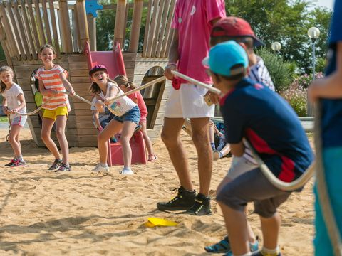 Camping Les Grosses Pierres - Camping Charente-Maritime - Image N°13