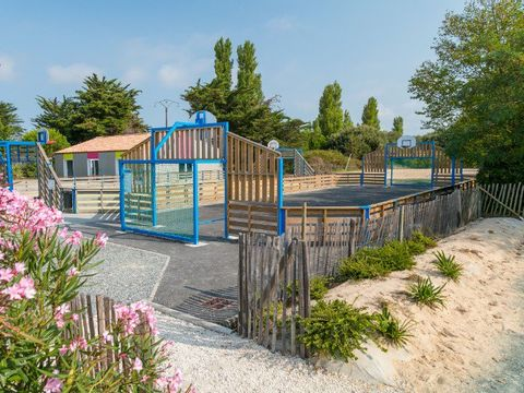 Camping Les Grosses Pierres - Camping Charente-Maritime - Image N°15