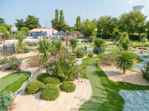 Camping Les Grosses Pierres - Camping Charente-Maritime - Image N°16