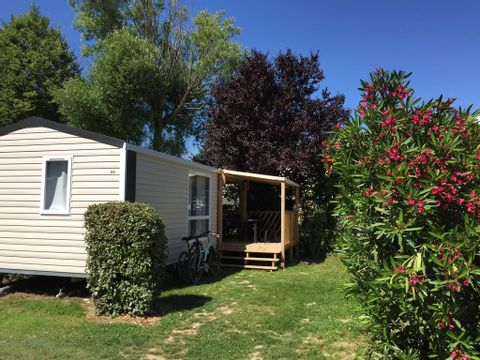 Camping Les Grosses Pierres - Camping Charente-Maritime - Image N°26