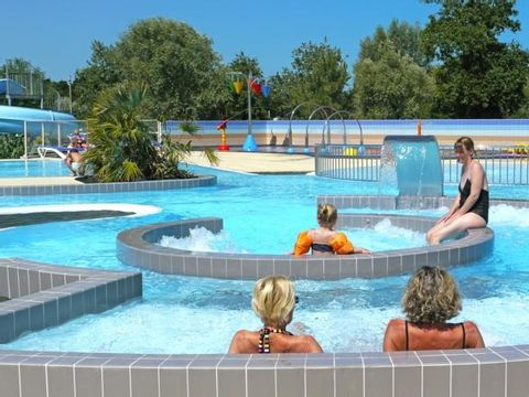 Camping Les Grosses Pierres - Camping Charente-Maritime - Image N°5